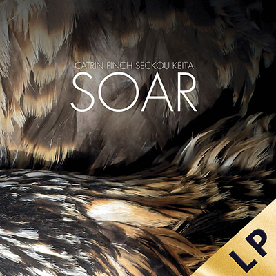 Limited Edition! SOAR Vinyl LP