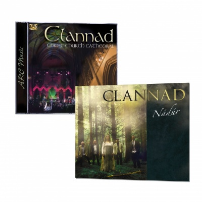 Clannad CD Collection