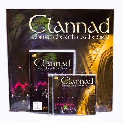 Clannad Christ Church Collection