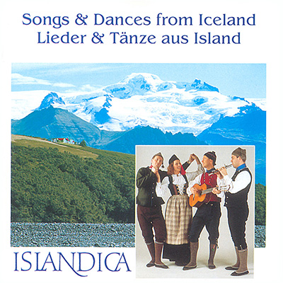 Islandica - Songs & Dances from Iceland