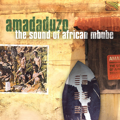 The Sound of African Mbube