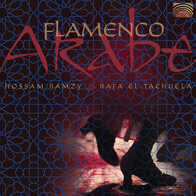 Flamenco Arabe