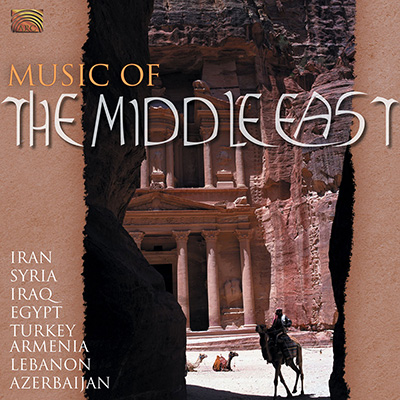Music Of The Middle East - Iran  Syria  Iraq…