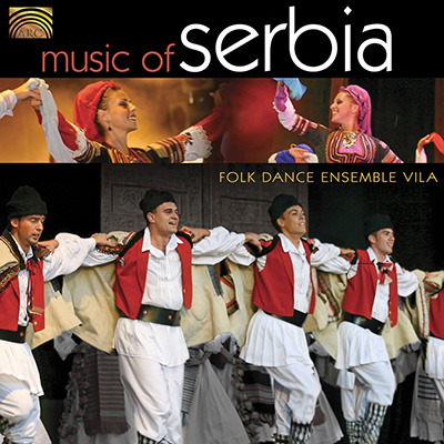 Music of Serbia