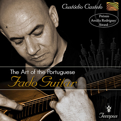 Tempus - The Art of the Portuguese Fado Guitar