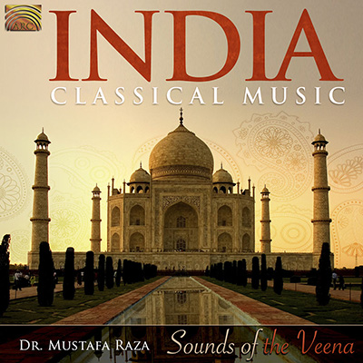 India - Classical Music - Sounds of the Veena
