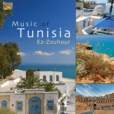 Music of Tunisia - Ez-Zouhour