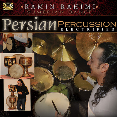 Persian Percussion Electrified - Sumerian Dance