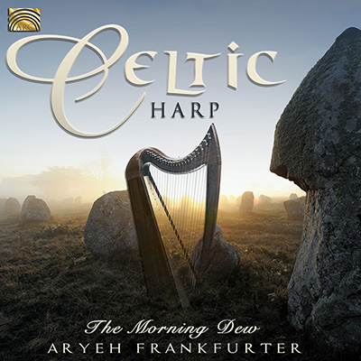 Celtic Harp - Morning Dew