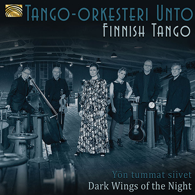 Finnish Tango - Dark Wings of the Night