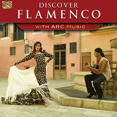 Discover Flamenco - with ARC Music