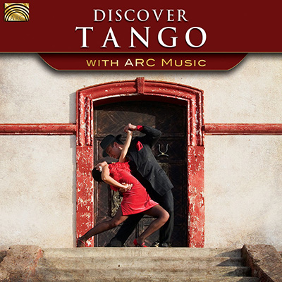 Discover Tango - with ARC Music