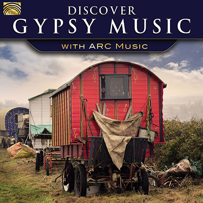 Discover Gypsy Music - with ARC Music