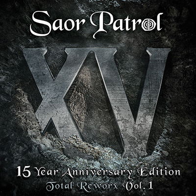 XV - 15 Year Anniversary Edition - Total Reworx Vol.1