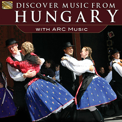 Discover Music from Hungary - with ARC Music