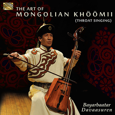The Art of Mongolian Khoomii (Throat Singing)