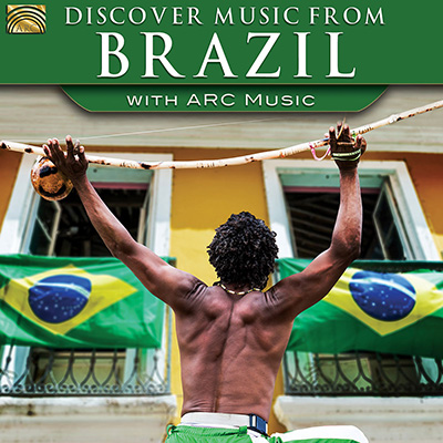 Discover Music from Brazil - with ARC Music