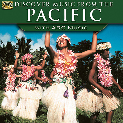Discover Music from the Pacific - with ARC Music