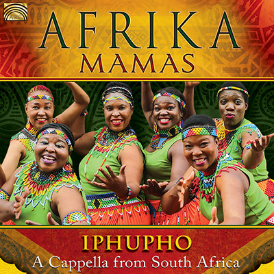 Iphupho - A Cappella from South Africa