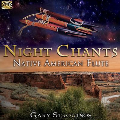 Night Chants - Native American Flute