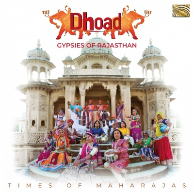 Times of Maharajas