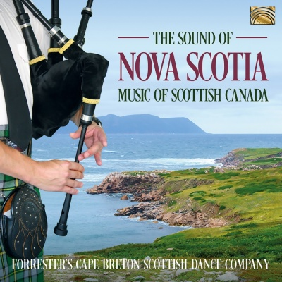 The Sound of Nova Scotia - Music of Scottish Canada