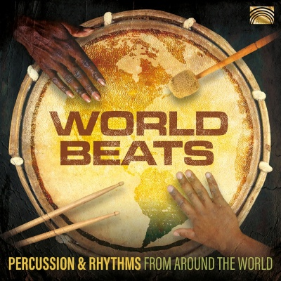 World Beats - Percussion and Rhythms from Around the World