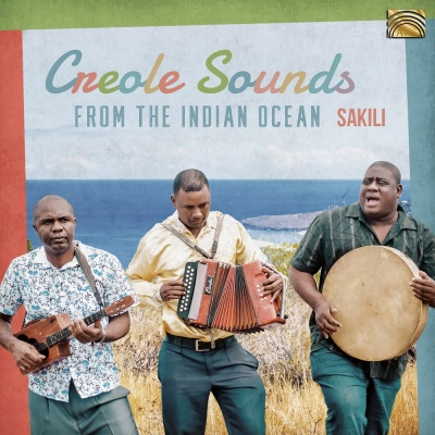 Creole Sounds from the Indian Ocean
