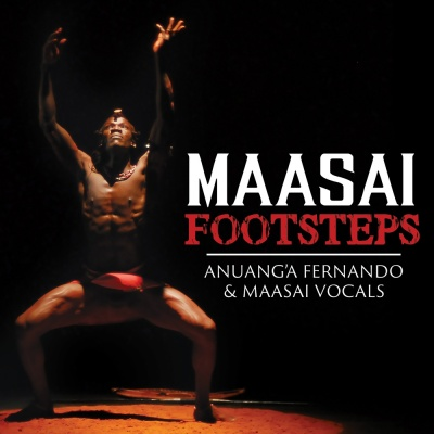 Maasai Footsteps