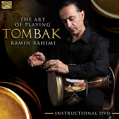 The Art of Playing Tombak