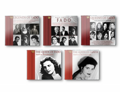 Fado Collection