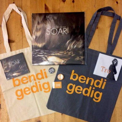 bendigedig bundle