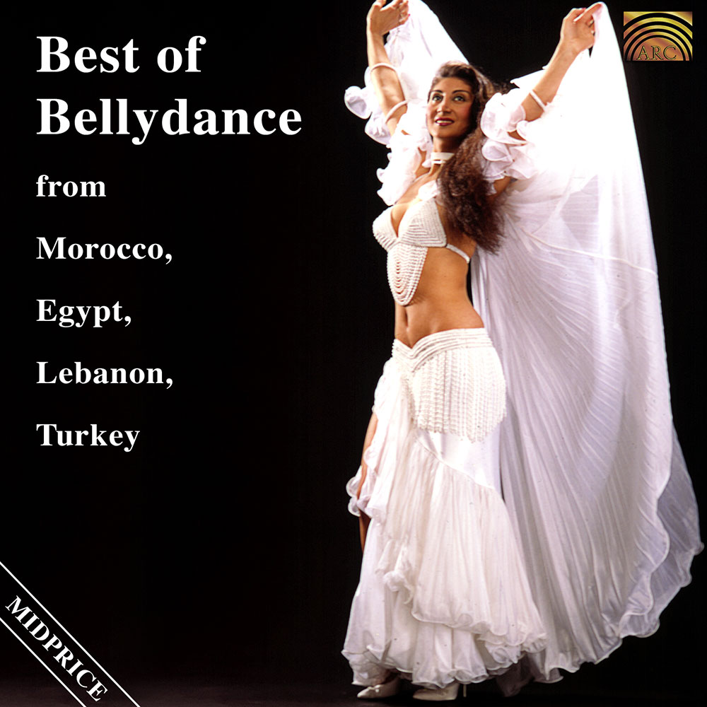 Best of Bellydance from Morocco  Egypt  Lebanon  Turkey