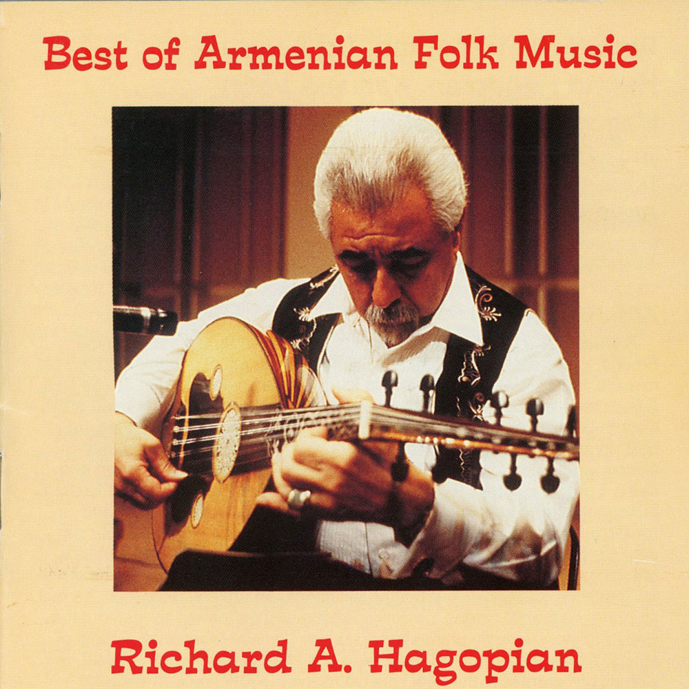 Best of Armenian Folk Music