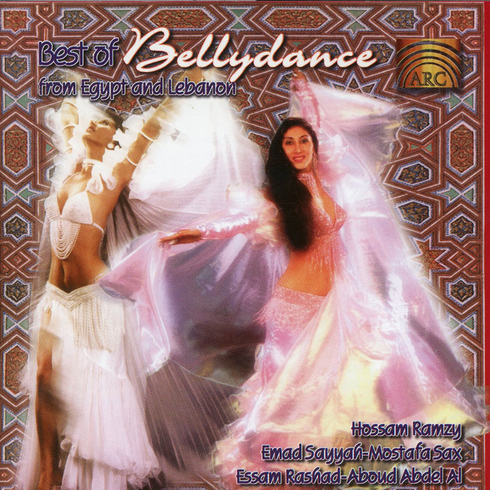 Best of Bellydance from Egypt & Lebanon