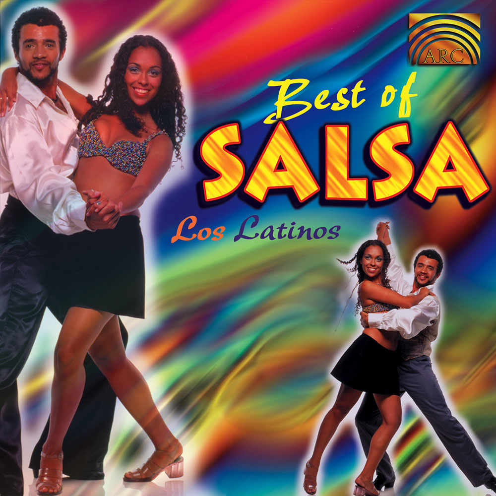 Best of Salsa - Los Latinos
