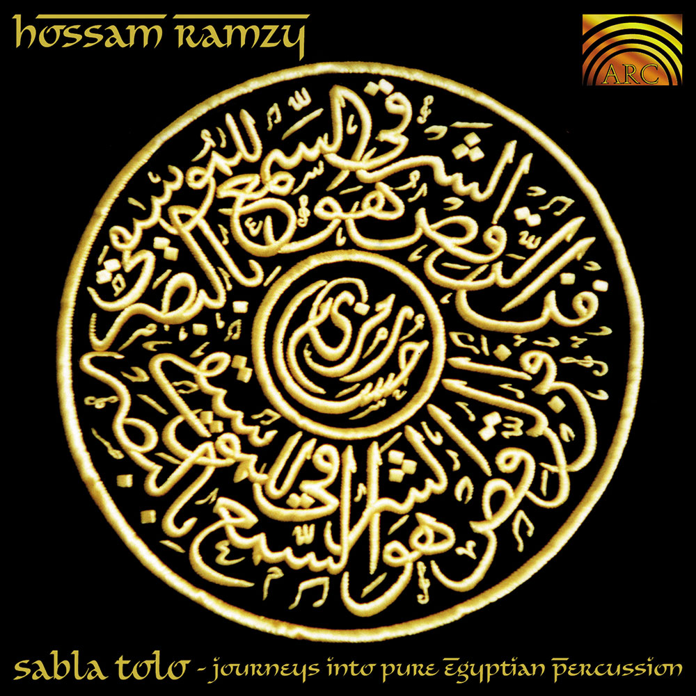 Sabla Tolo - Journeys into pure Egyptian Percussion