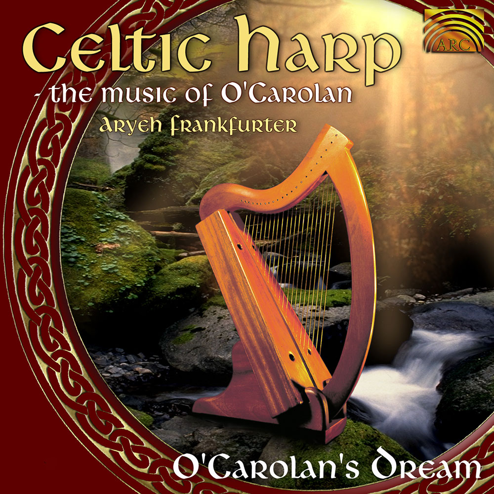 Celtic Harp - The Music of O'Carolan