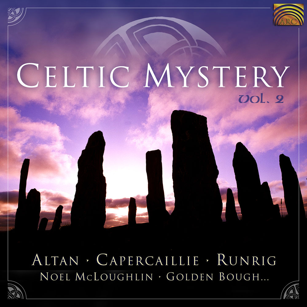 Celtic Mystery Vol. 2