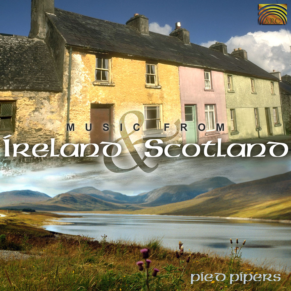 Music from Ireland & Scotland