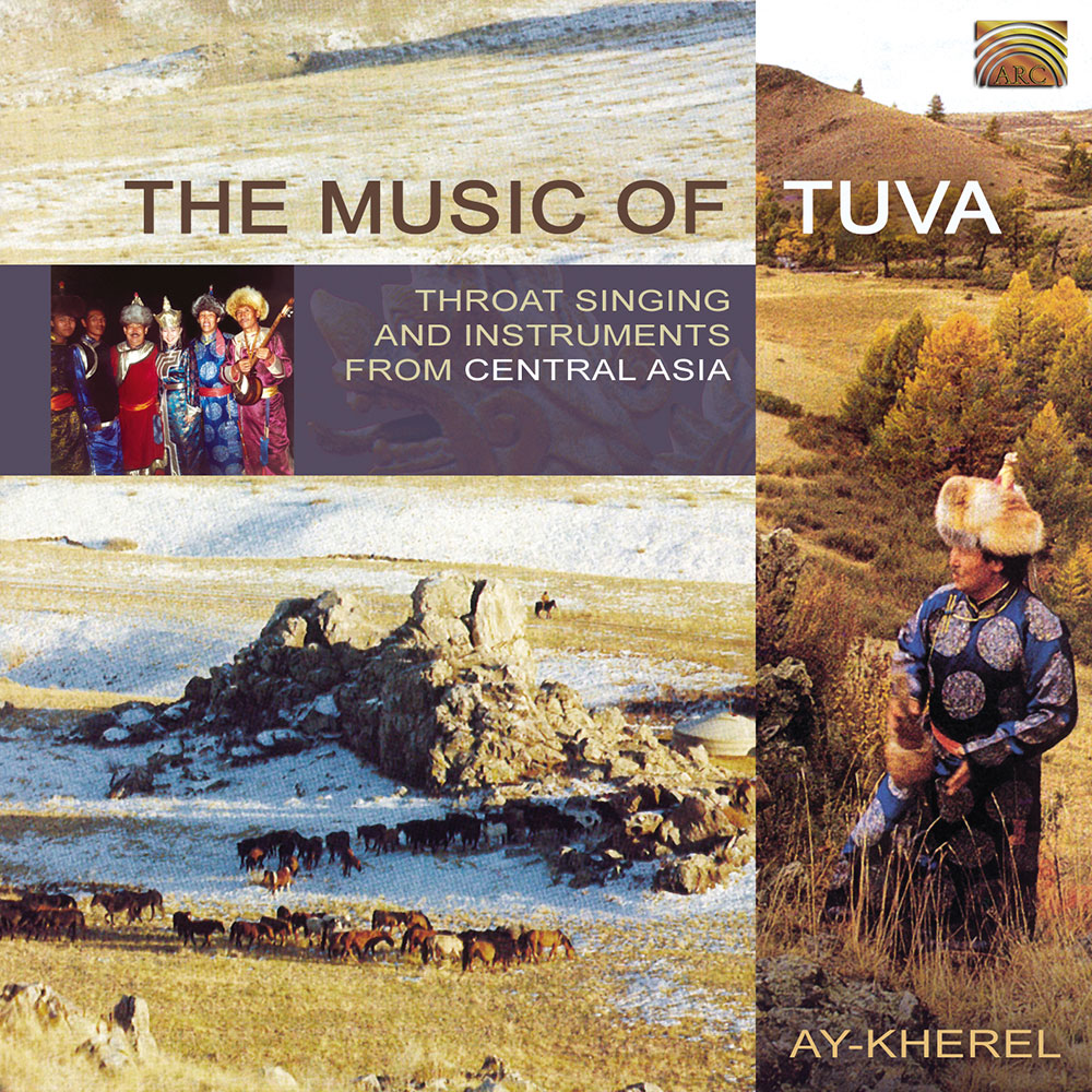 The Music of Tuva