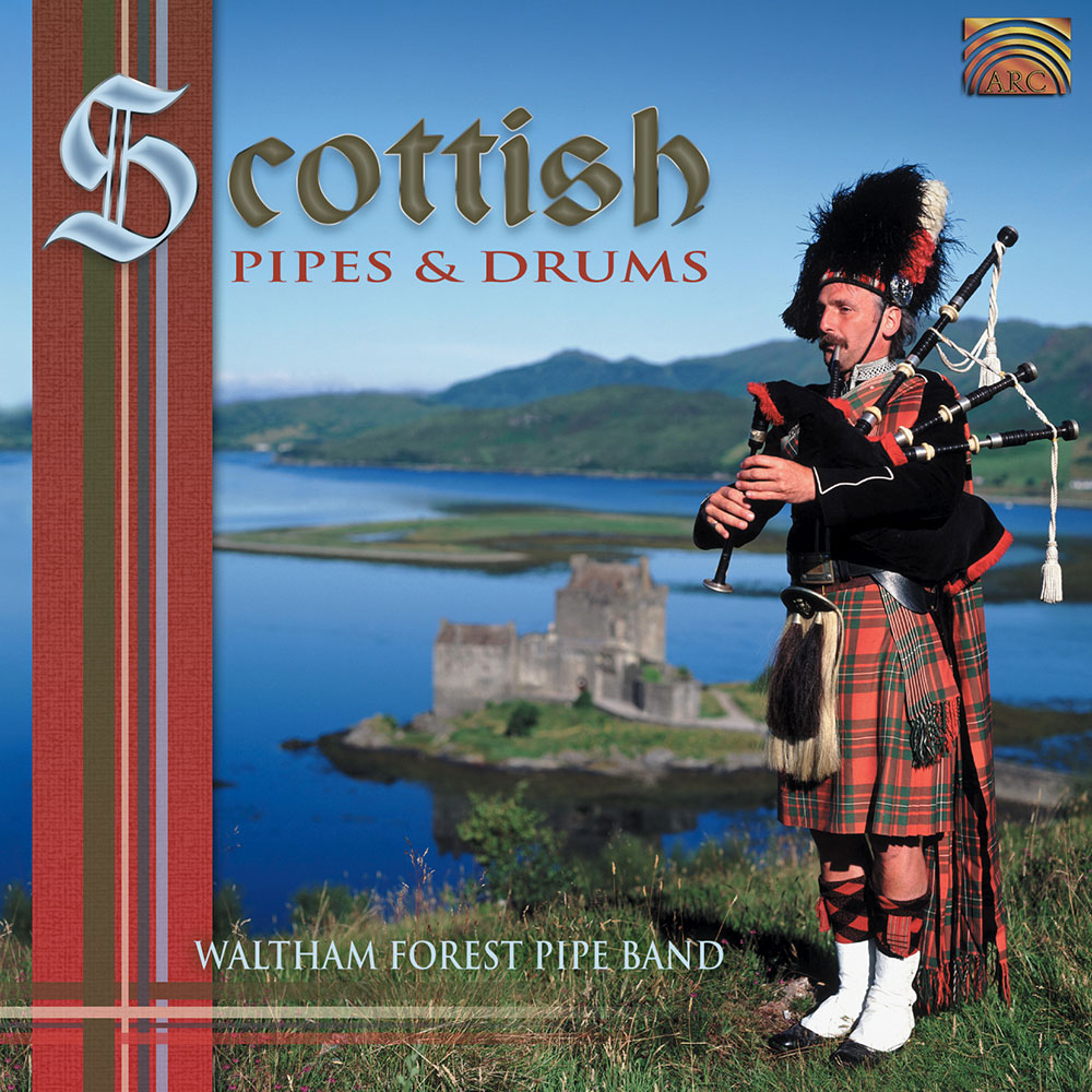 Scottish Pipes & Drums