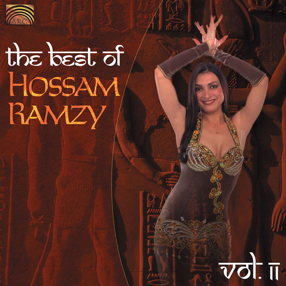 The Best of Hossam Ramzy  Vol II