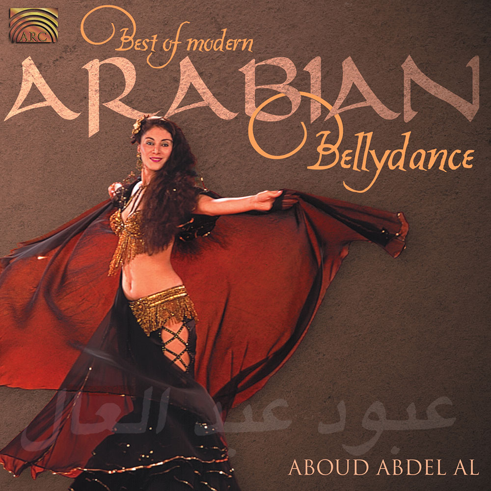 Best of Modern Arabian Belly Dance