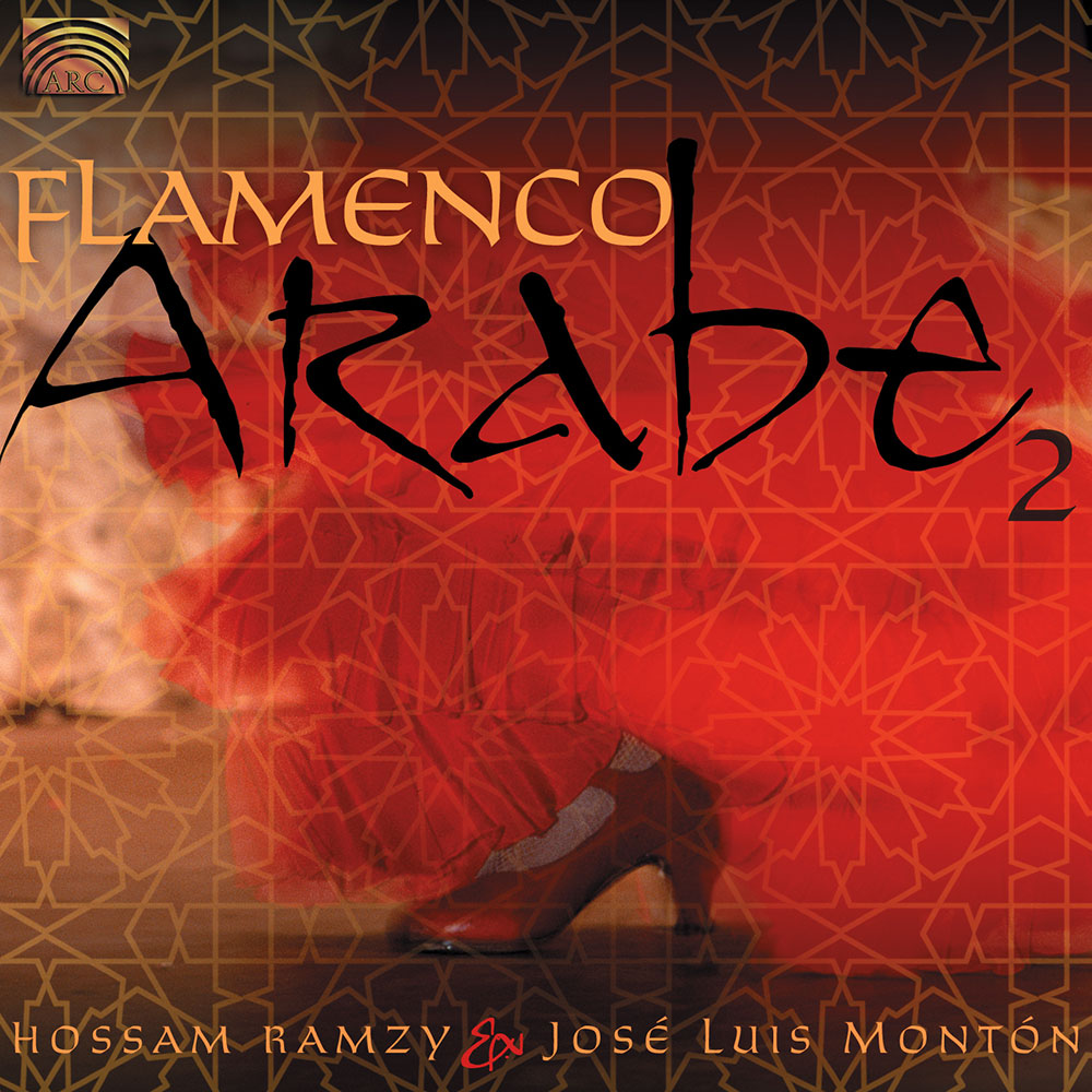 Flamenco Arabe 2