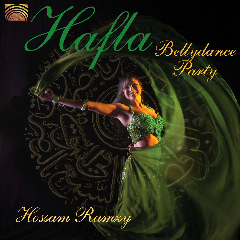 Hafla Bellydance Party