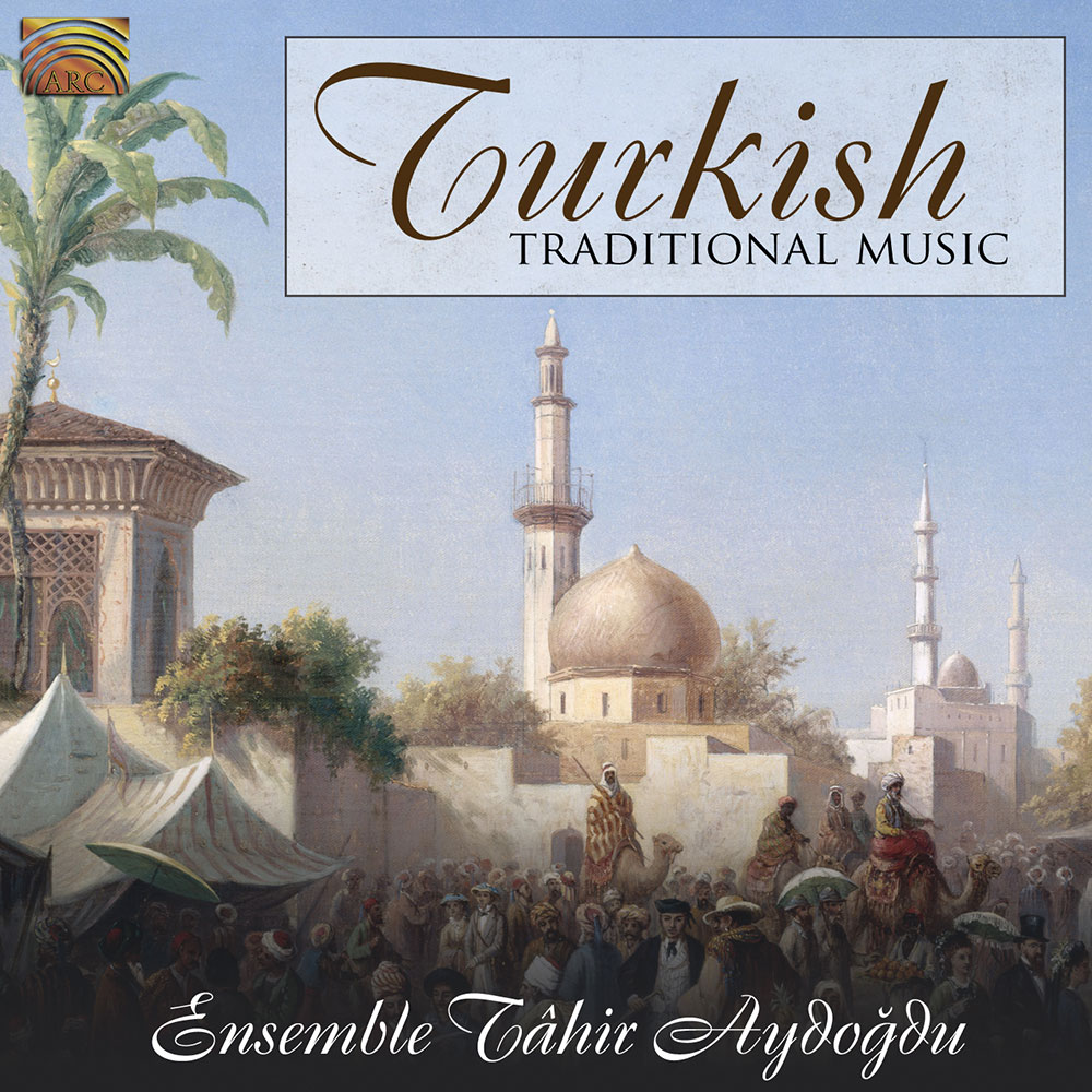 Turkish Traditional Music