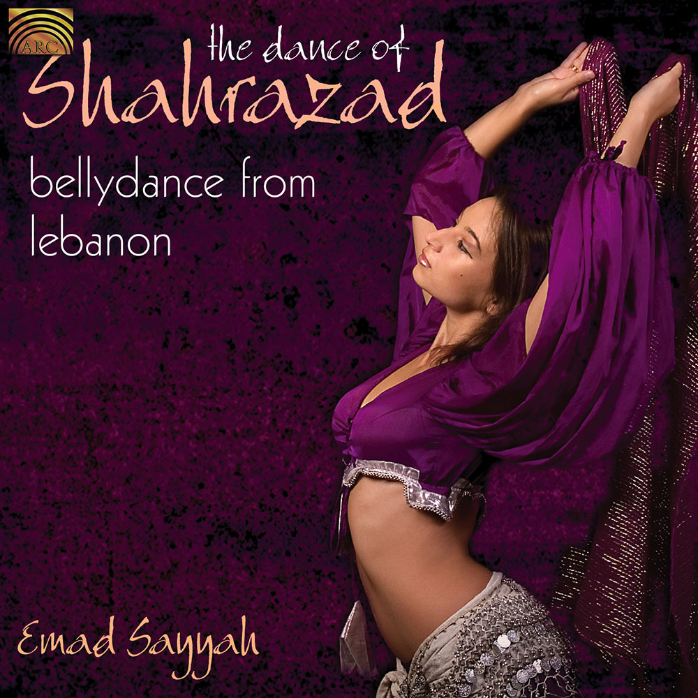 The Dance of Shahrazad - Bellydance from Lebanon