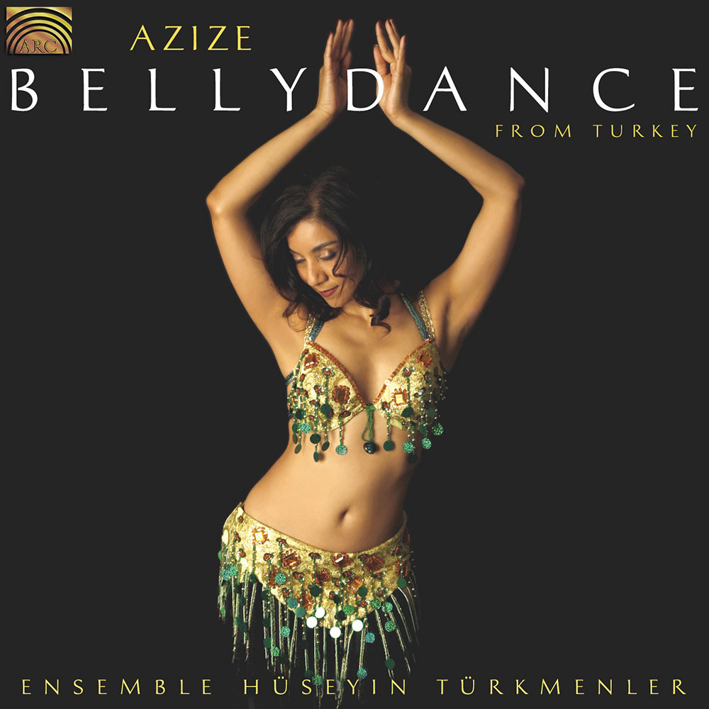 Bellydance from Turkey - Azize
