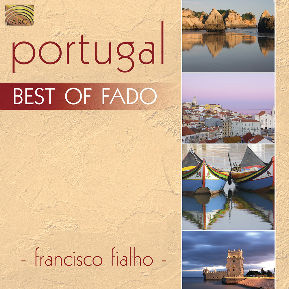 Portugal - Best of Fado